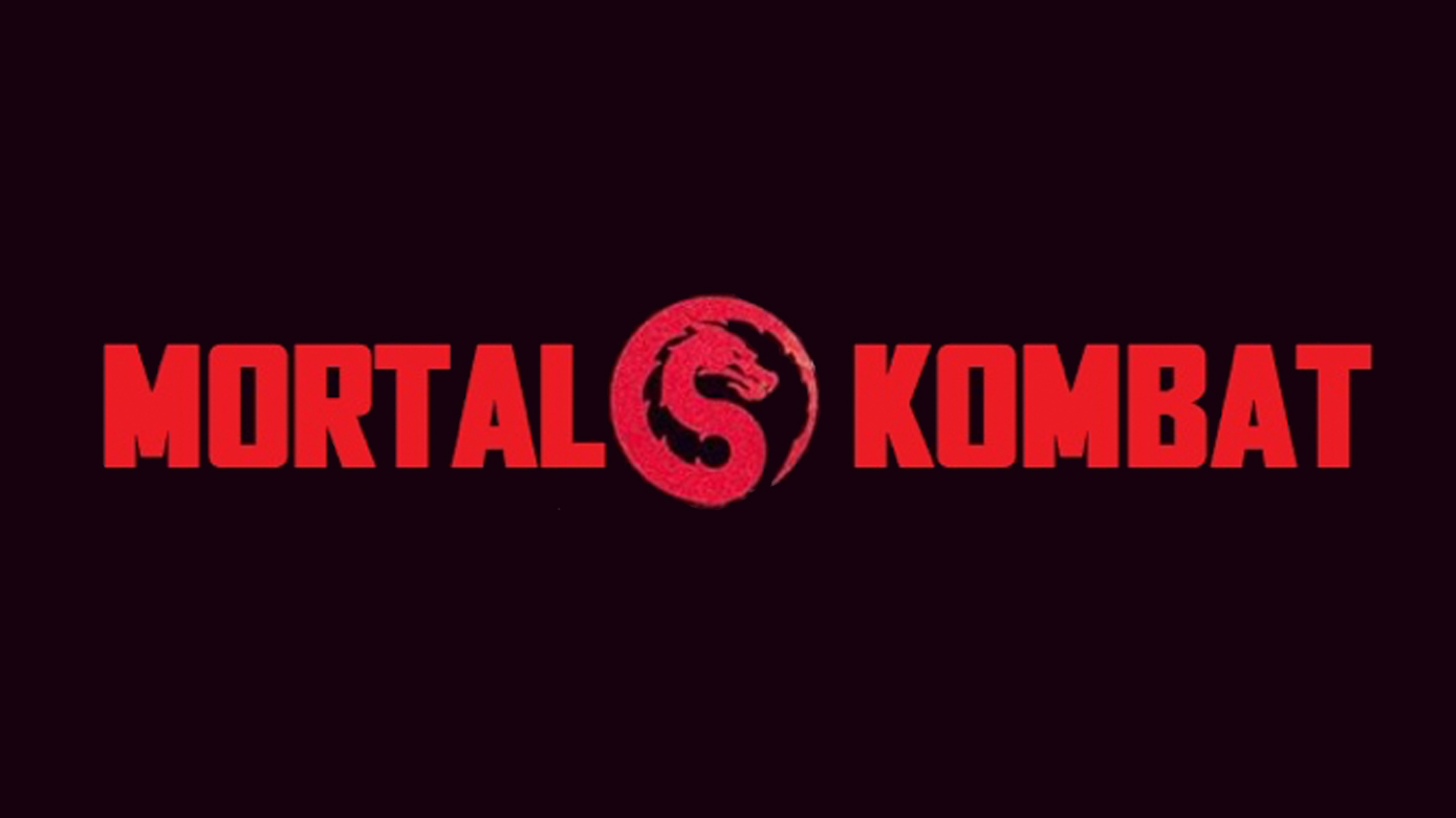 Check Out The New Mortal Kombat Logo For James Wan S Reboot