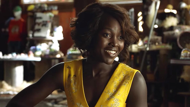 Hulu's Little Monsters Trailer with Lupita Nyong'o and Josh Gad