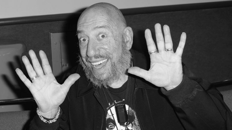 'Jackie Brown' and 'House of 1000 Corpses' star Sid Haig has died