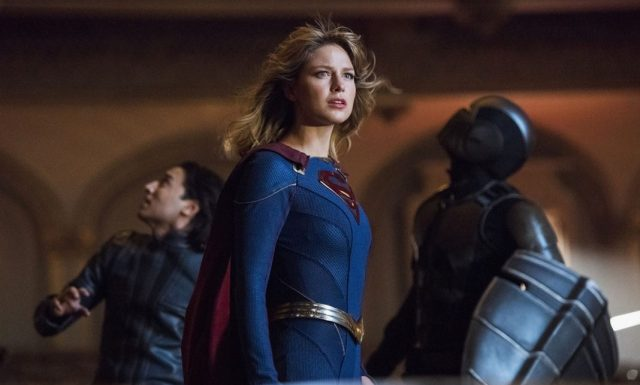 Supergirl Season 5 Premiere Photos: The Team Faces A New Villain