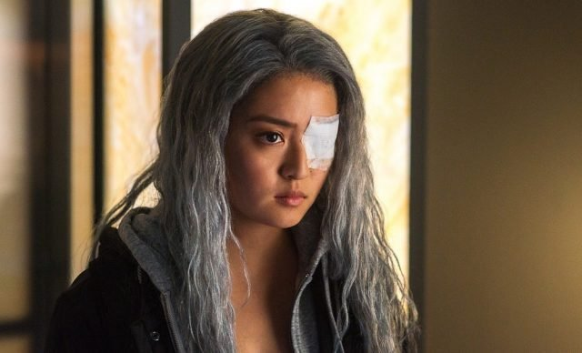 Rose Wilson Is A Badass In Titans Episode 2.02 Photos and Clips