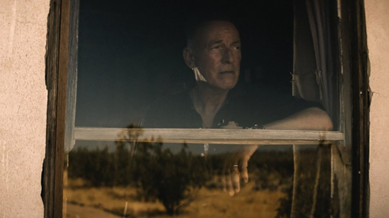Bruce Springsteen's Western Stars To Receive Two-Night Theatrical Release
