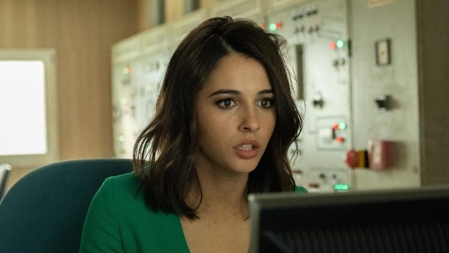 Naomi Scott Joins The Team In New Charlie's Angels TV Spot