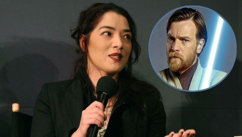 Deborah Chow to Direct Obi-Wan Kenobi Series for Disney+