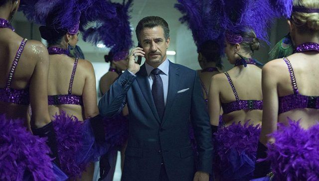 Dermot Mulroney Joins Amazon's Hanna Season 2
