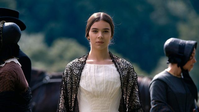 Emily Dickinson Tries to Break the Rules In New Trailer