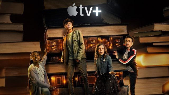Ghostwriter Reboot Series to Premiere On Apple TV+ in November