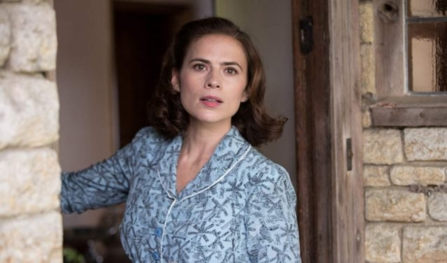 Hayley Atwell Confirms Lead Role In New Mission: Impossible Sequels
