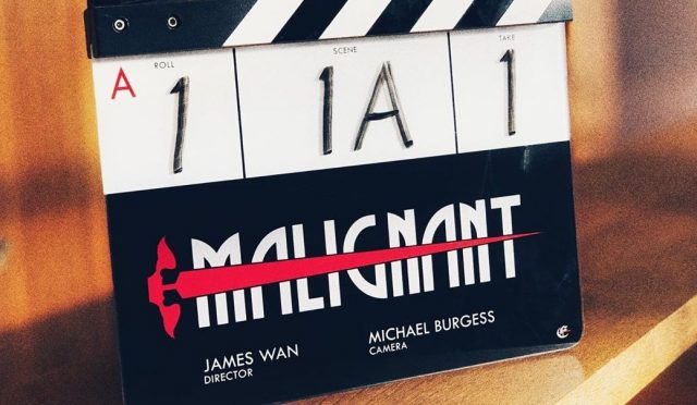 James Wan's Malignant Sets Release Date For Summer 2020