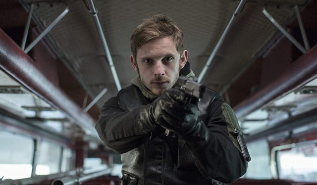 Jamie Bell In Talks to Star in Paramount's Without Remorse