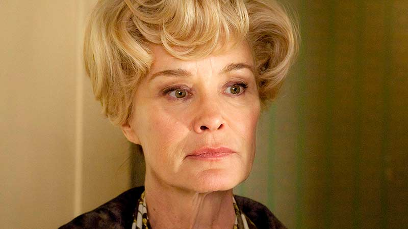 Jessica Lange Unlikely to Return to AHS: 'I Don't Think I Would Want to Start from Scratch'
