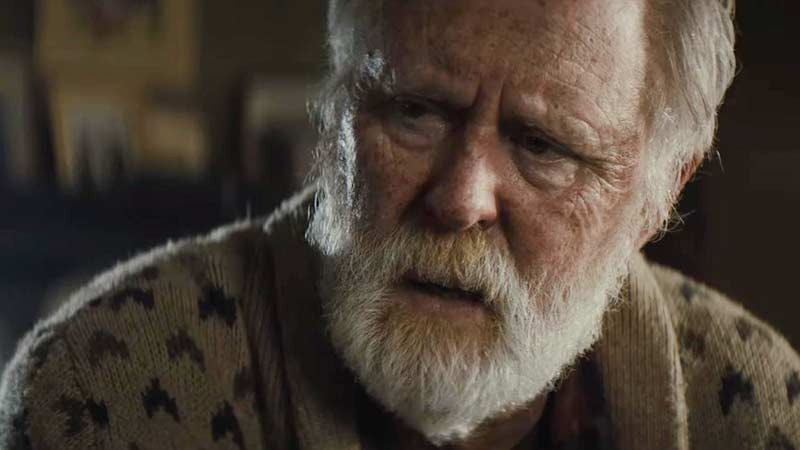 John Lithgow to Star Opposite Jeff Bridges in FX Pilot Old Man