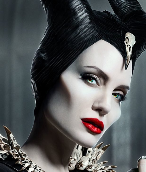 New Character Posters For Maleficent Mistress Of Evil Released