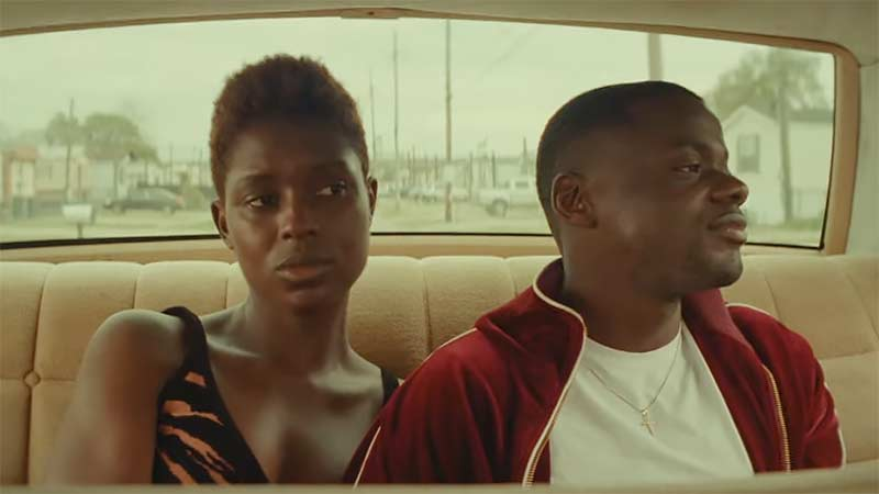 Daniel Kaluuya & Jodie Turner-Smith Are Ready to Ride or Die in Queen & Slim Trailer