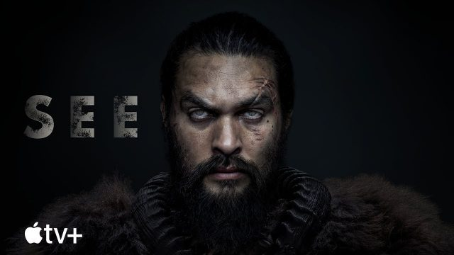 See Trailer Reveals First Look at Jason Momoa's New Apple TV Series
