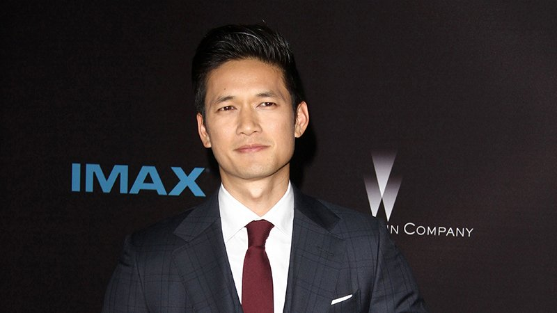 Universal's All My Life Lands Harry Shum Jr. For Starring Role