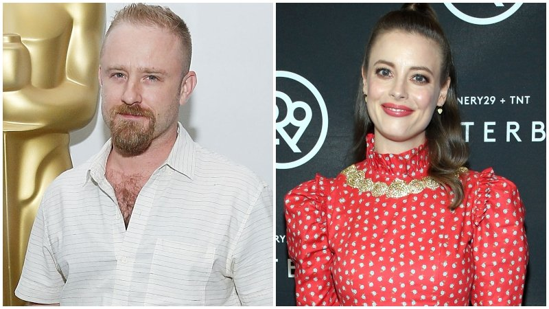 Ben Foster, Gillian Jacobs Join Chris Pine in Violence of Action