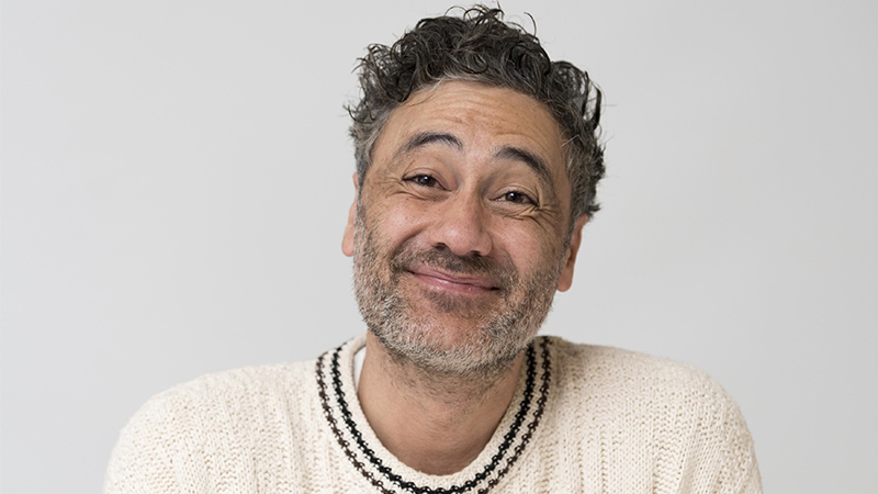 Taika Waititi Signs on to Executive Produce Sci-Fi Thriller Night Raiders