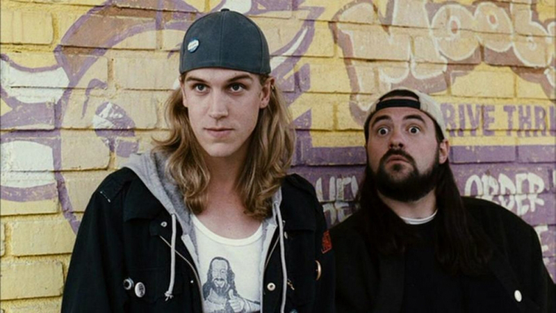 Kevin Smith Reveals Plans Underway For Clerks III...Again