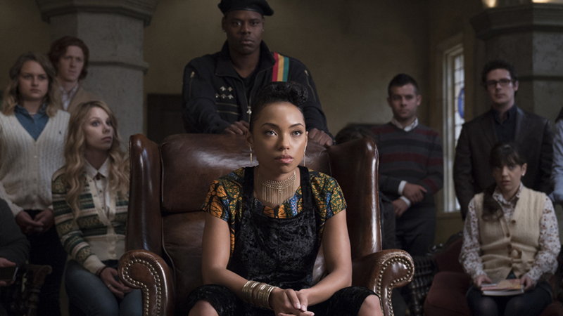 Netflix Renews Dear White People for Fourth and Final Season