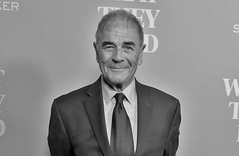 Oscar nominee Robert Forster dies at 78 after battling brain cancer