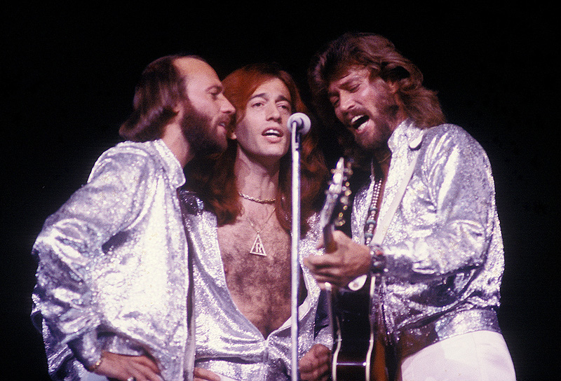Bee Gees Biopic in Development at Paramount Pictures