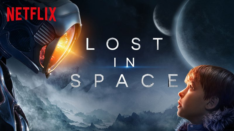 NYCC: The First Lost in Space Season 2 Trailer is Here