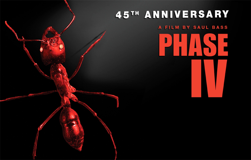 Exclusive: See a Clip From the Lost Ending of Phase IV!
