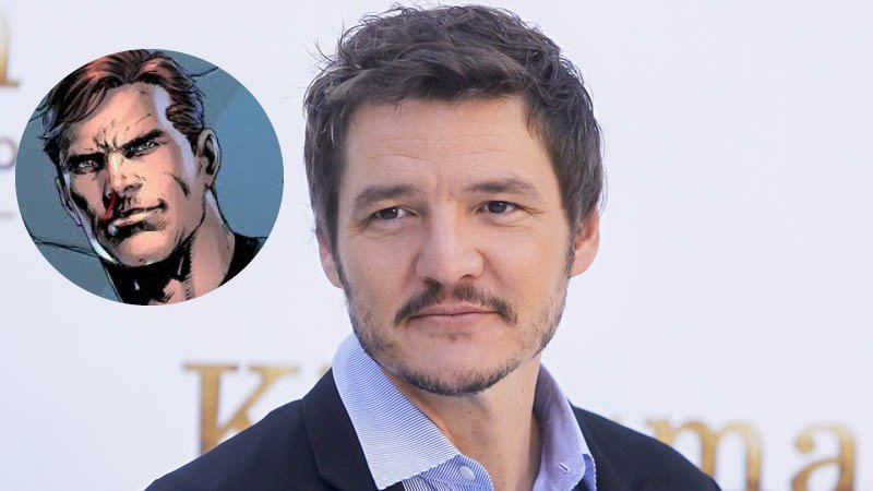 Patty Jenkins Hints At Pedro Pascal's Role in Wonder Woman 1984
