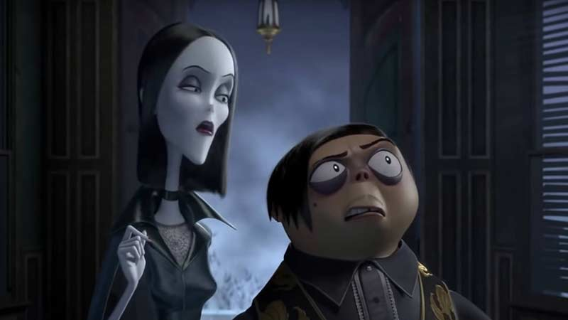 'The Addams Family' Sequel in the Works With 2021 Release Date