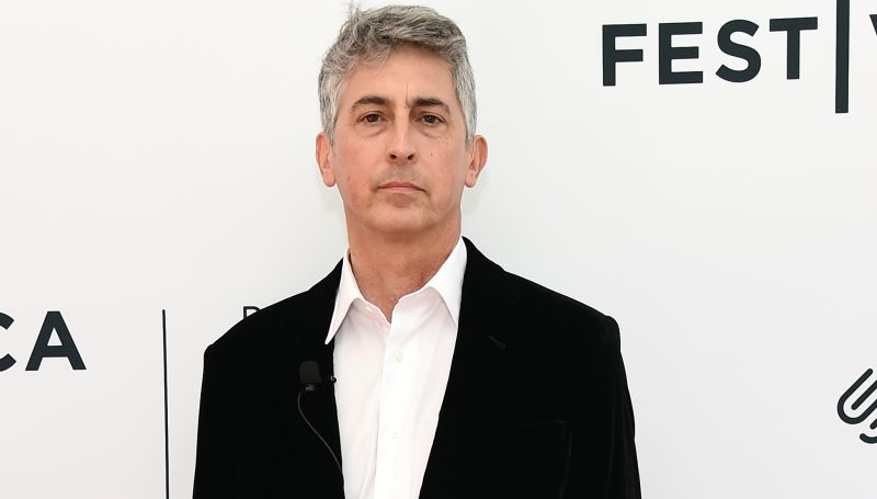Netflix Cancels Alexander Payne Movie After Rights Issue