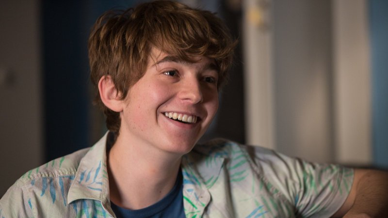 Euphoria's Austin Abrams Joins This Is Us Season 4