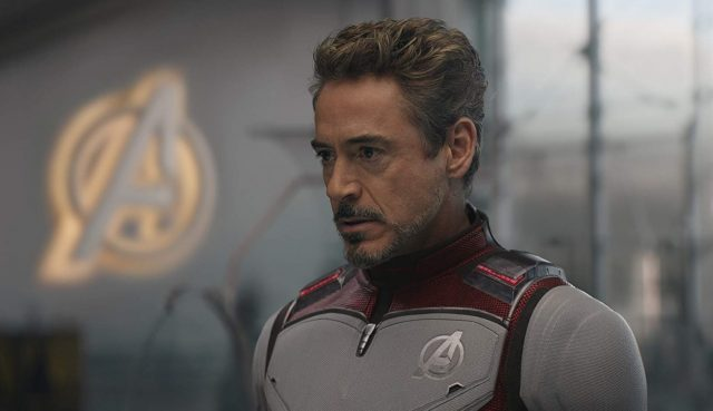 Robert Downey Jr. Declined an Oscar Campaign for Avengers: Endgame