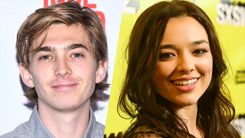 Dash & Lily: Shawn Levy, Nick Jonas Adapting YA Book Series for Netflix