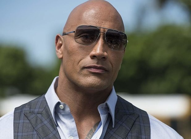 Dwayne Johnson Teases the Production Start Date For Black Adam