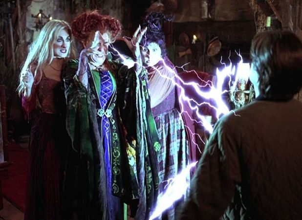 Hocus Pocus 2 in the Works at Disney+ With Jen D'Angelo as Writer