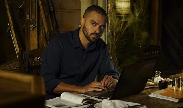 Jesse Williams Joins Hulu's Limited Series Little Fires Everywhere