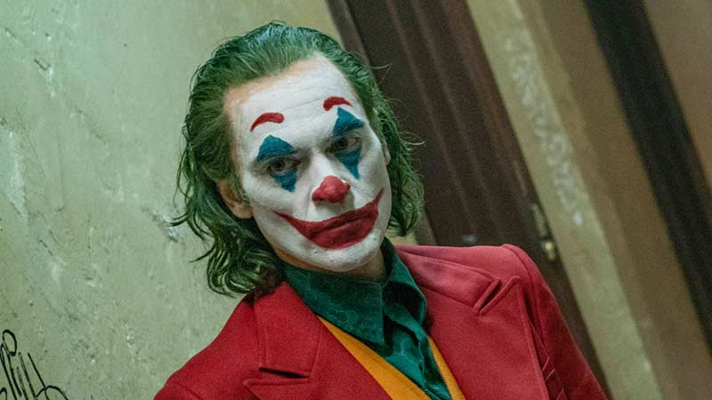 Ryan Reynolds Congratulates Joker For Highest R-Rated Box Office