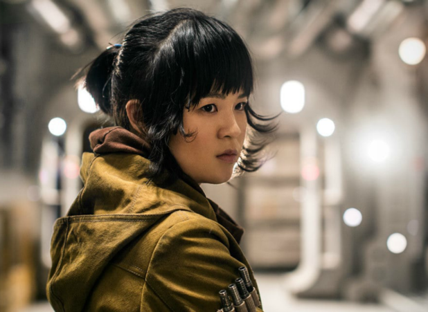 Kelly Marie Tran Joins the Voice Cast of The Croods 2