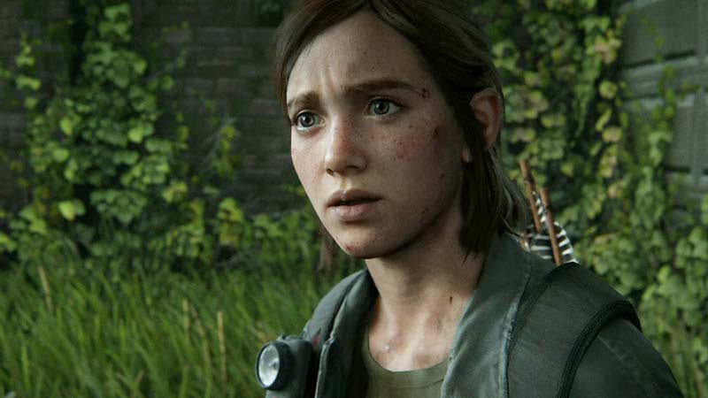 'The Last of Us Part II' delayed until May