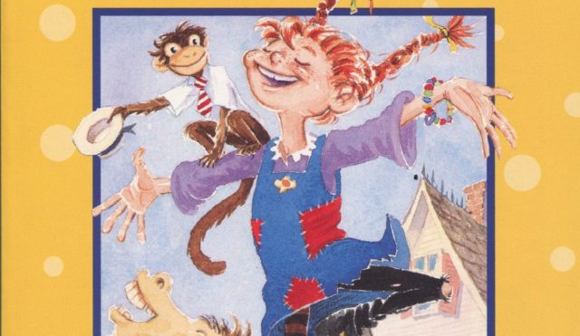 Pippi Longstocking Movie In The Works From Paddington Producers