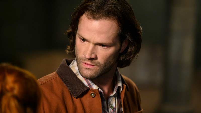 Supernatural 15.03 Promo: The Rupture
