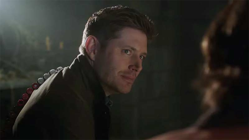 Supernatural Episode 15.03 Sneak Peek Released
