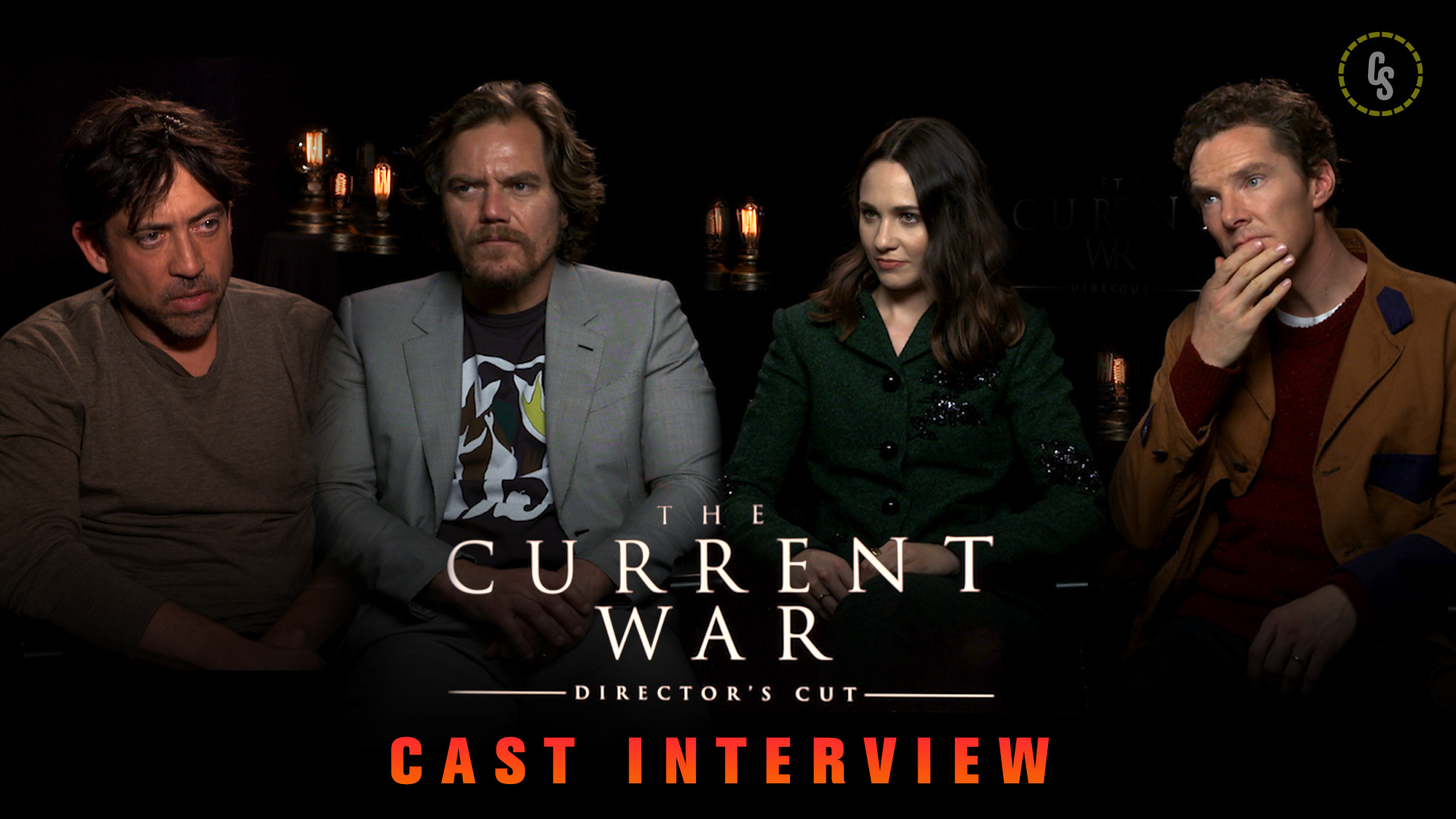CS Video: The Current War