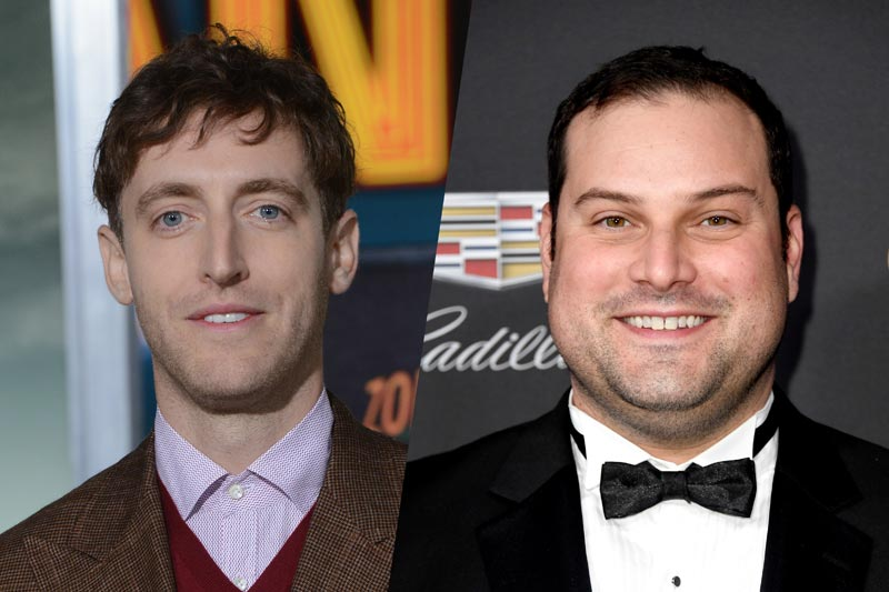Thomas Middleditch and Max Adler Joinn Trial of the Chicago 7 Cast