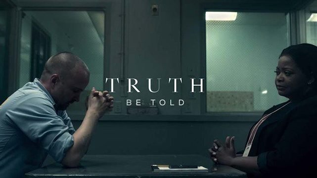Truth Be Told Trailer: First Look At Octavia Spencer's Apple TV+ Series