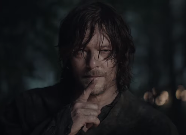 The Walking Dead Episode 10.04 Promo: Silence the Whisperers