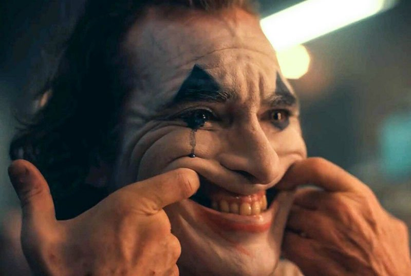 Joker Set to Cross Record $1 Billion Mark This Weekend