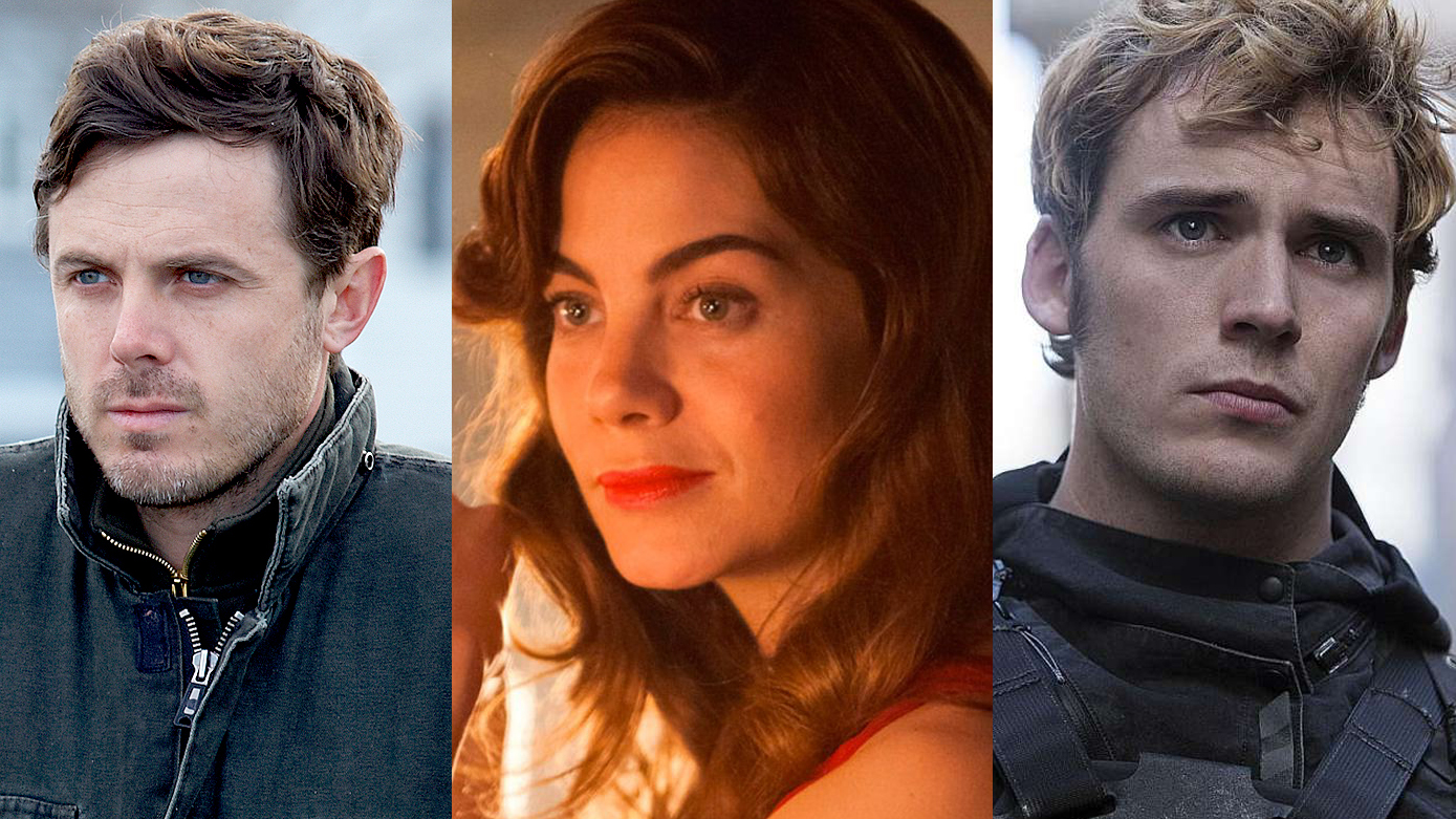 Casey Affleck & Michelle Monaghan Join Thriller Every Breath You Take