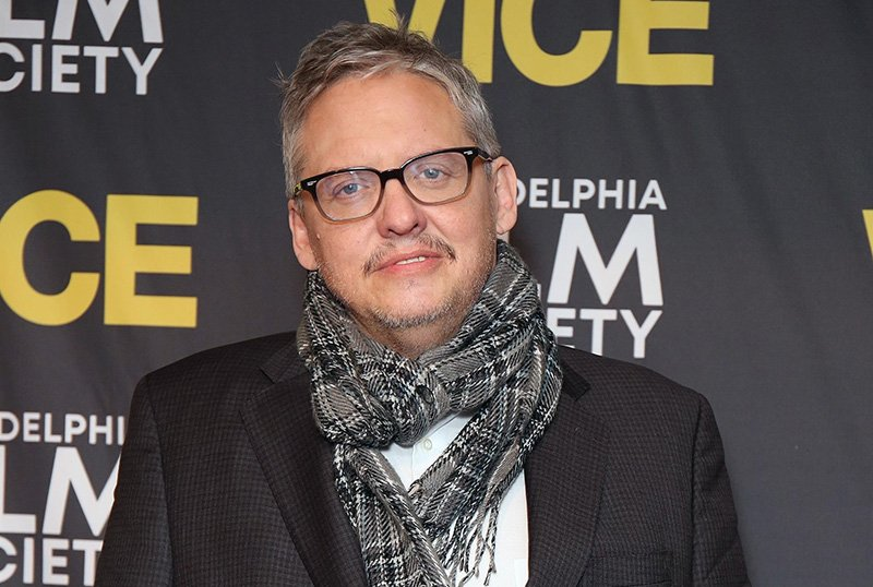 Adam McKay Looks to Direct Meteorite Satire Don't Look Up Next